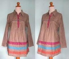 Trend Baju Hamil Muslim Model Baru