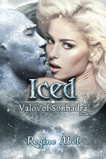Iced by Regine Abel