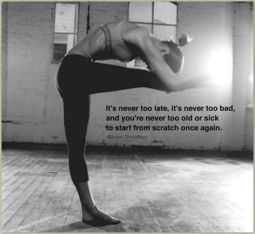 yoga poses and quotes - photo #19