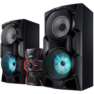 Mini System Samsung MX-HS6500/ZD