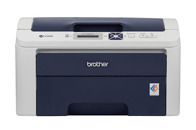 CN Compact Digital Color Printer with Networking Brother Printer HL-3040CN Driver Downloads