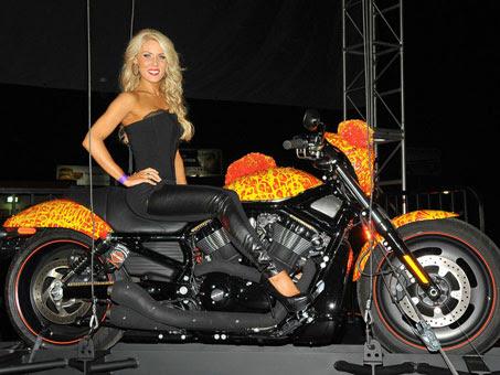 Harley Davidson Modifications harley twin cam 88 upgrade