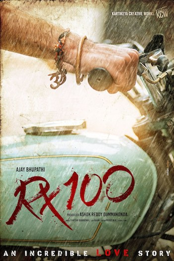Rx 100 2019 Hindi Dubbed Full Movie Download