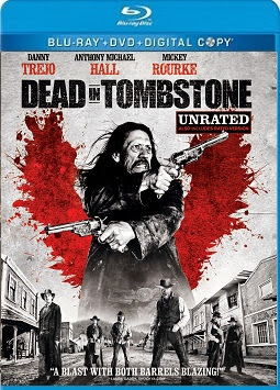 Dead in Tombstone (2013) UNRATED BluRay Rip XviD