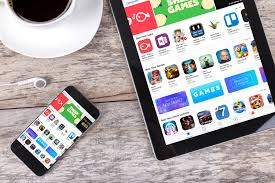 paid apps on an iphone apple store