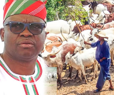 fulani warns fayose