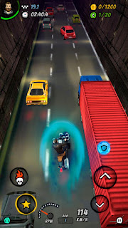 Moto Racing 2 v1.111 Mod