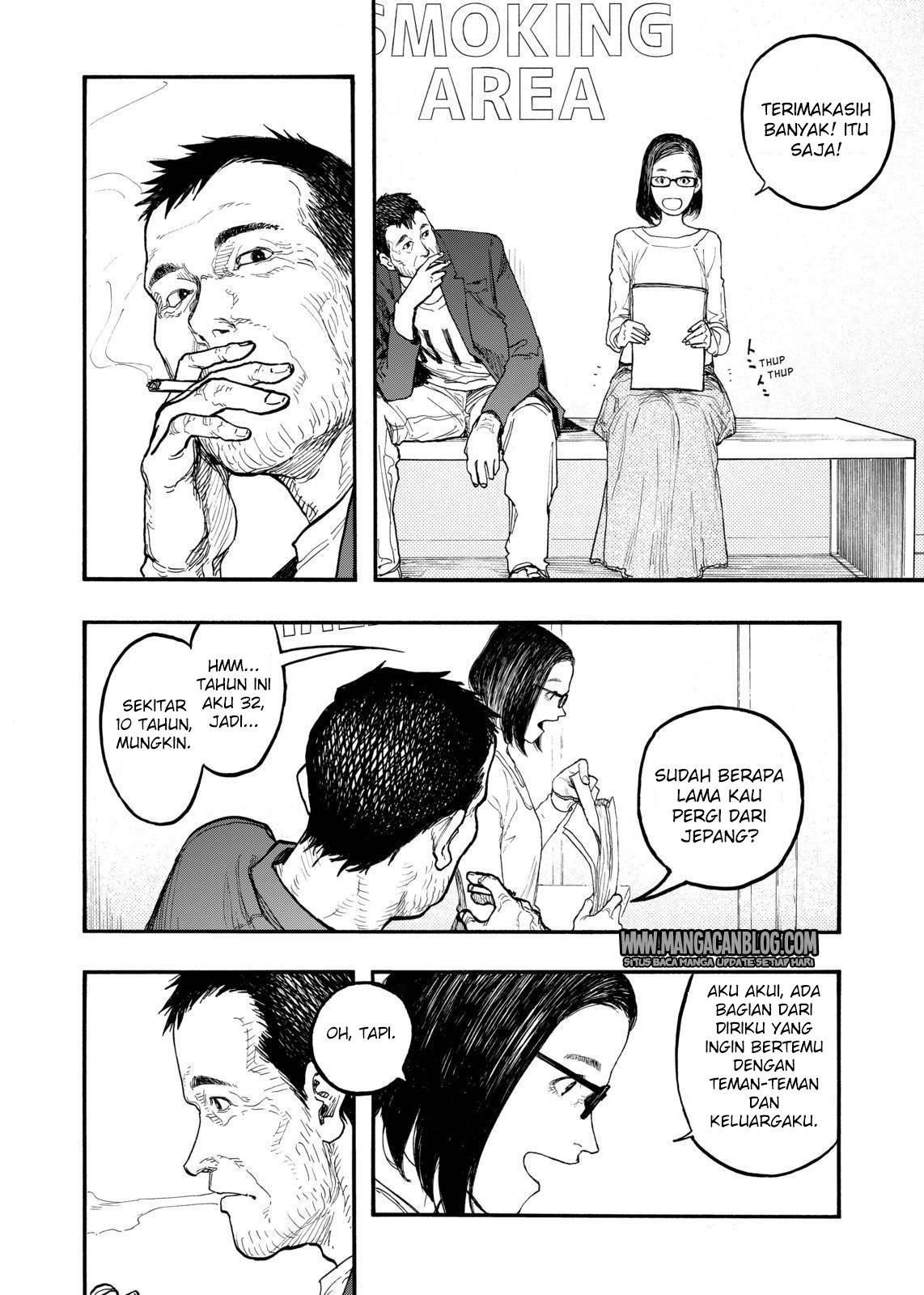 Dilarang COPAS - situs resmi www.mangacanblog.com - Komik ajin 046 - selamat pagi, sampai jumpa besok 47 Indonesia ajin 046 - selamat pagi, sampai jumpa besok Terbaru 30|Baca Manga Komik Indonesia|Mangacan