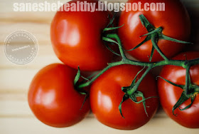 Incredible health benefits of tomatoes.