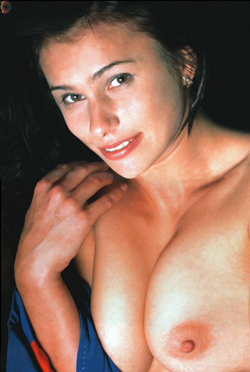 naked romanian gymnast