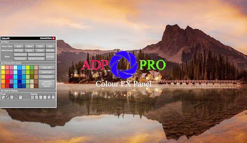 ADP Pro 3.1 for Adobe Photoshop Full Version  Windows/macOS