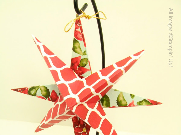 The Christmas Star - Christmas Eve Box & Stocking Fillers