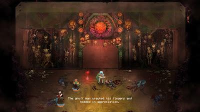 Children Of Morta Game Screenshot 4
