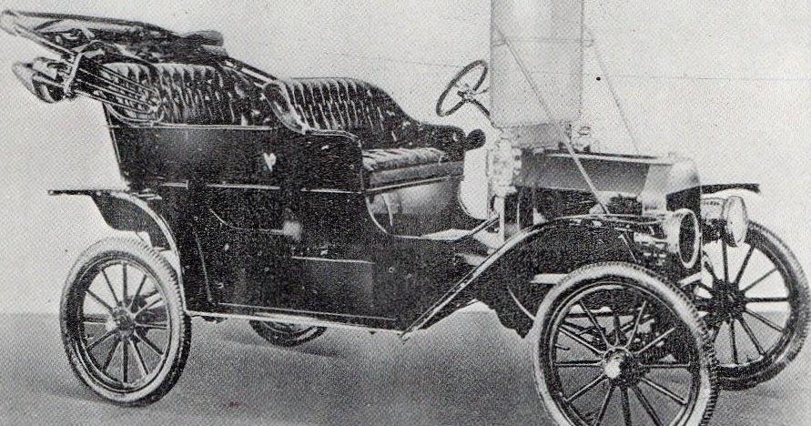 normal cars un ford llamado t. Black Bedroom Furniture Sets. Home Design Ideas