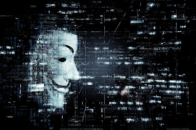 TheDigitalArtist - Creative Commons - https://pixabay.com/en/anonymous-hacktivist-hacker-2755365/
