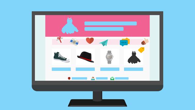 cara buat toko online gratis