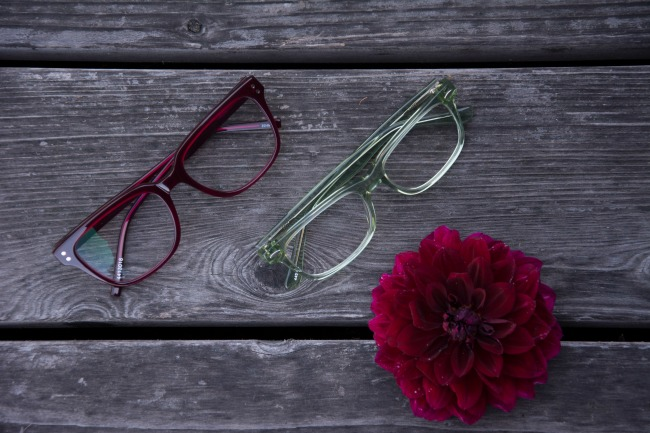 Zenni Optical is an affordable and stylish alternative for glasses