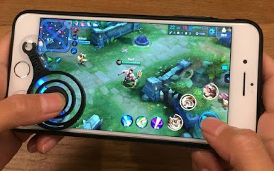 Tips Menjadi Pro Player di Mobile Legends