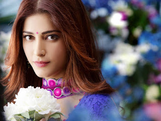 Shruti Hassan Best Wallpapers