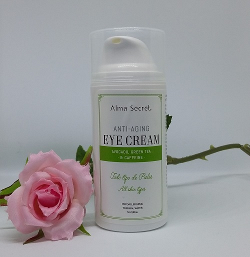 Alma Secret Anti Aging Eye Cream