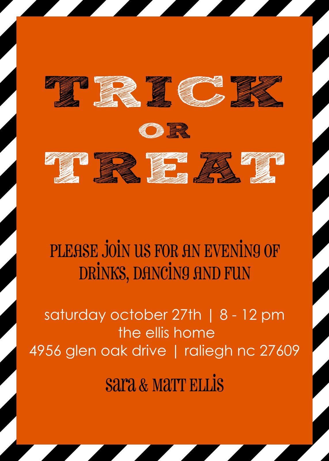 halloween clipart invitations - photo #25