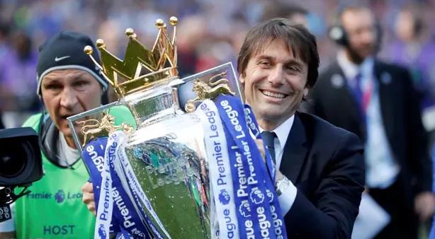 Transfer Chelsea, Conte Ingin Lucuti Skuat Juventus?