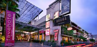 favehotel Braga, Hotel Bintang 3 Terbaik di Pusat Kota Bandung