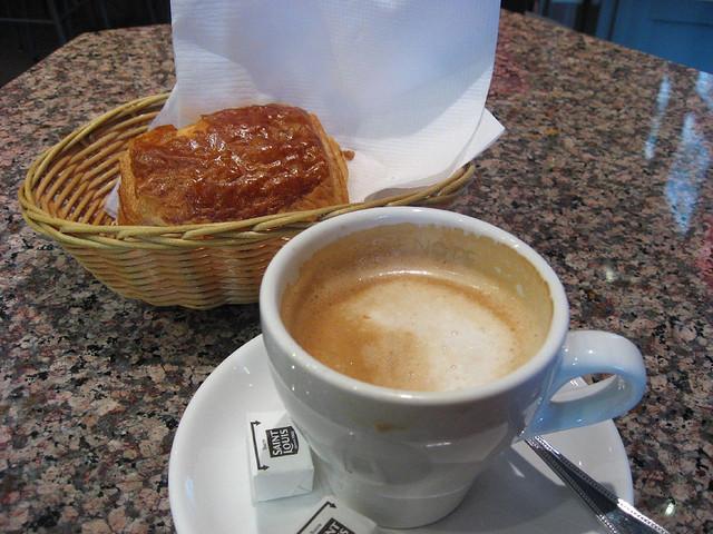 quán CONCIERGE COFFEE