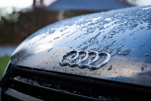 Take care of your Audi to boost its resale value