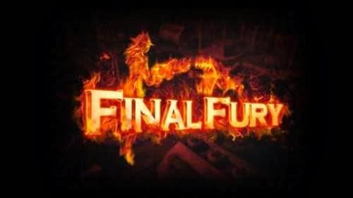 Final Fury War Defense Apk + Data