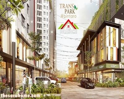 SOHO ini dapat dipakai buat startup company, buat klinik, umumnya seperti project startup semacam desain grafis, kantor lawyer, itu dapat di SOHO. Buat model SOHO ini hendak diserahterimakan bertahap mulai dari 2021.Dengan konsep hunian yang sekalian bisa melaksanakan bermacam kegiatan dalam satu zona hingga apartemen ini jadi salah satu opsi terbaik. Dengan bermacam- macam sarana tersebut, apartemen Trans Park Bintaro dijual dengan harga mulai dari Rp 650 jutaan sampai di atas Rp 2, 5 miliyar.