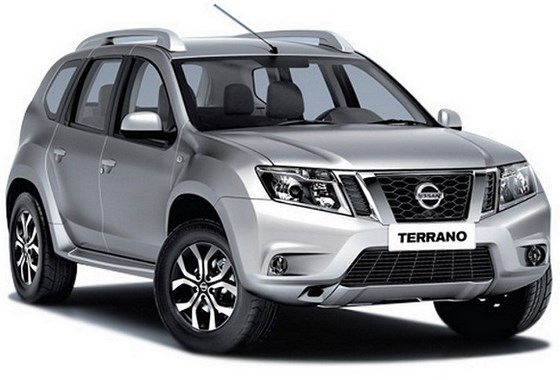 2015 Nissan Terrano Review Canada