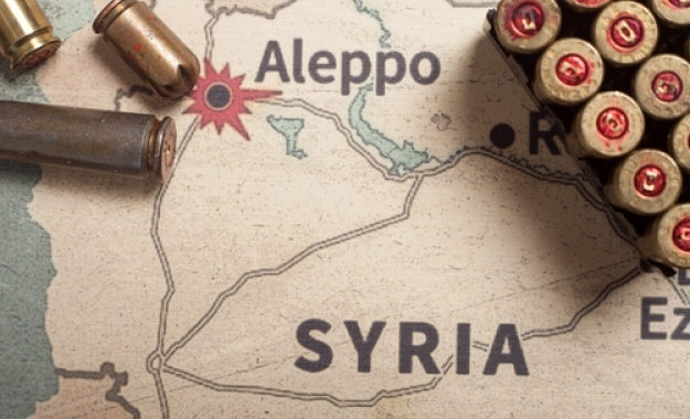 Συριακοί μικρόκοσμοι στη μετά - ISIS εποχή