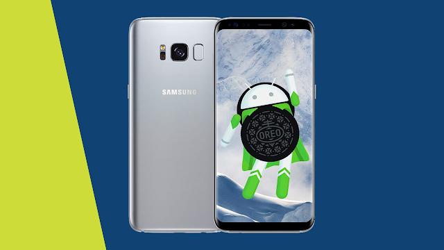 Samsung confirmă finalizarea programului Galaxy S8 / S8+ Oreo Beta