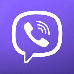 تطبيق فايبر Viber Messenger