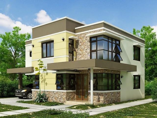rumah minimalis tipe 60
