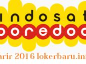 Lowongan Kerja Indosat Ooredoo Juli 2017 (Terbaru !)