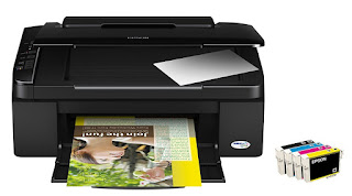 scanning as well as replicating your entire documents as well as images Epson Stylus SX115 Drivers Download