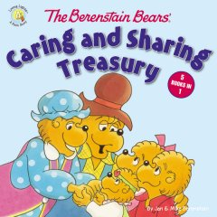 Review - The Berenstain Bears' The Caring and Sharing Treasury