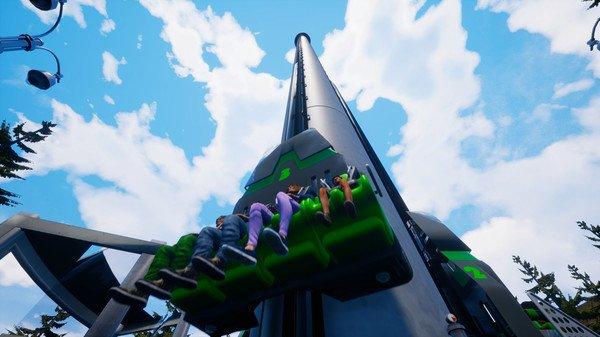 RideOp - Thrill Ride Simulator PC Full