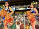 Mumbai Indians cheerleaders