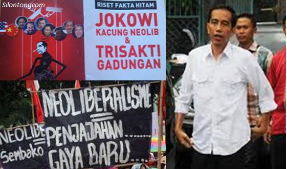 Kecewa Kebijakan Ekonomi Merugikan, 2019 Rakyat Tidak akan Pilih Jokowi Lagi