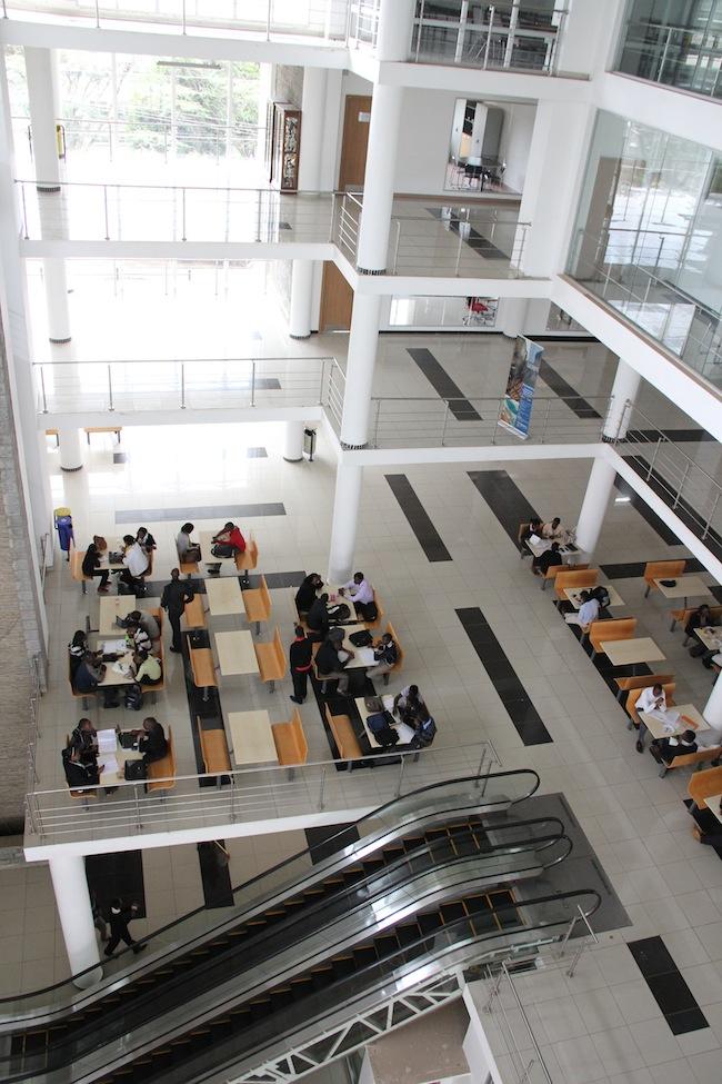 KivaTrip: Behind the scenes at Kenya's Strathmore University