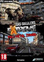 Gas Guzzlers Extreme Full Metal Zombie (PC)