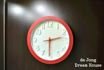 De Jong Dream House Finished Family Bathroom Tour