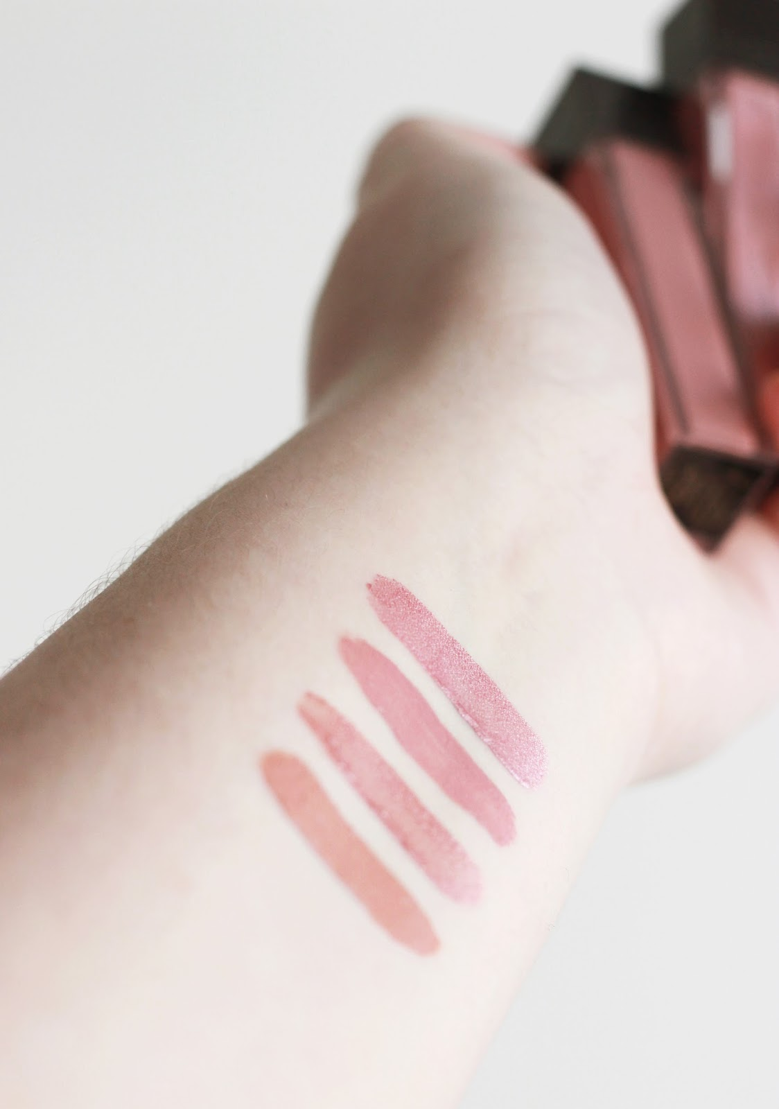 Jouer Creme Long Wear Lip Creme Liquid Lipstick Review