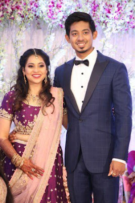 actor-vishals-sister-aishwarya-reception-photos