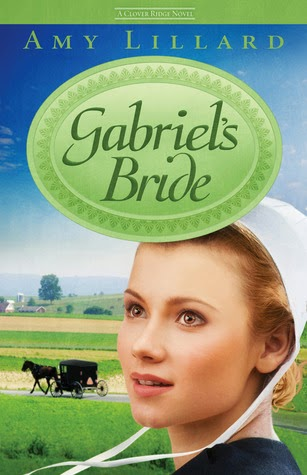 Gabriel's Bride by Amy Lillard