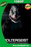 Poltergeist: Juegos Diabólicos (2015) Latino WEB-DL 1080P - 2015