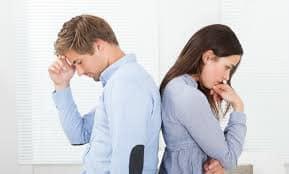 10 أسباب للمشاكل الأسرية